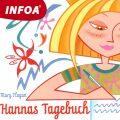 Hannas Tagebuch - Mary Flagan