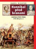 Hannibal před branami - Karel Richter