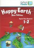 Happy Earth 1+2 iTools CD-ROM (New Edition) - Bill Bowler, Sue Parminter