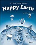 Happy Earth 2 Activity Book - Bill Bowler