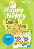 Happy Hoppy kartičky I: Barvy a Čísla - Lingea