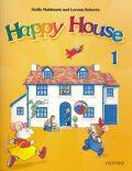 Happy House 1 CB - Falla Tim, Davies Paul A.