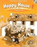 Happy House 3rd Edition 1 Pracovní sešit s poslechovým CD - Stella Maidment