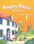 Happy House New Edition 1 Učebnice Angličtiny - Stella Maidment