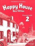 Happy House 2 New Edition Pracovní sešit - Stella Maidment