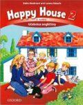 Happy House 2 Third Edition Učebnice - Maidment Stella