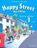 Happy Street 1 New Edition Učebnice angličtiny - Stella Maidment