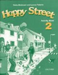 HAPPY STREET 2 ACTIVITY BOOK - Stella Maidment, ...