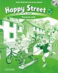 Happy Street 3rd Edition 2 - Stella Maidment