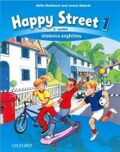 Happy Street 3rd Edition 1 Učebnice - Stella Maidment