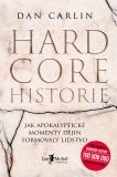Hardcore historie - Dan Carlin