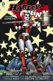 Harley Quinn 1: Šílená odměna - Jimmy Palmiotti, ...