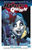 Harley Quinn 1: Umřít s úsměvem - Amanda Connerová