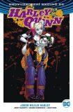 Harley Quinn 2: Joker miluje Harley - Amanda Connerová