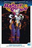 Harley Quinn 2 Joker miluje Harley - Jimmy Palmiotti, ...