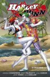 Harley Quinn 2: Výpadek - Jimmy Palmiotti, ...