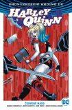 Harley Quinn 3: Červené maso - Jimmy Palmiotti, ...