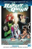 Harley Quinn 4: Překvápko - Amanda Connerová