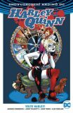 Harley Quinn 5: Volte Harley! - Amanda Connerová