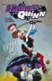 Harley Quinn 6: Pták se zlobí - Inaki Miranda, Frank Tiery