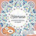 Harmonie Antistresové omalovánky pro dospělé - HW engineering