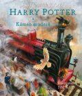 Harry Potter a Kámen mudrců - ilustrované vydání - Joanne K. Rowlingová, Jim Kay