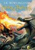 Harry Potter a Ohnivý pohár - Joanne K. Rowlingová