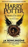 Harry Potter a prokleté dítě - Joanne K. Rowlingová, ...