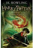 Harry Potter and the Chamber of Secrets - Joanne K. Rowlingová