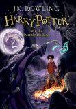 Harry Potter and the Deathly Hallows - Joanne K. Rowlingová
