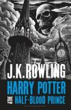 Harry Potter and the Half-Blood Prince 6 Adult Edition - Andrew Davidson, ...