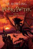 Harry Potter and the Order of the Phoenix - Joanne K. Rowlingová