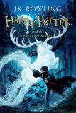 Harry Potter and the Prisoner of Azkaban - Joanne K. Rowlingová