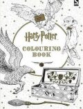 Harry Potter Colouring Book - Bonnier Books