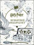 Harry Potter: Mudlovské omalovánky - Vladimír Medek, ...