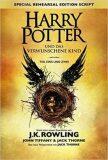 Harry Potter und das verwunschene Kind - Joanne K. Rowlingová