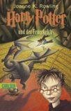 Harry Potter und der Feuerkelch - Joanne K. Rowlingová