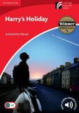 Harry´s Holiday Level 1 Beginner/Elementary - Antoinette Moses