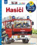 Hasiči - Vnímavé Deti
