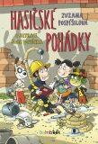 Hasičské pohádky - Zuzana Pospíšilová, ...