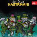Hastrmani - Jan Drda