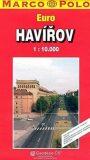 Havířov/plán GCS 1:10T - Marco Polo