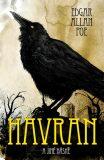 Havran a jiné básně - Edgar Allan Poe