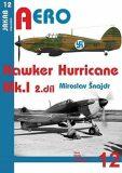 Hawker Hurricane Mk.I - 2.díl - Miroslav Šnajdr