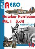 Hawker Hurricane Mk.I - 3.díl - Miroslav Šnajdr