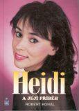 Heidi a její příběh - H.Janků - Robert Rohál
