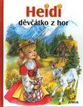 Heidi děvčátko z hor - Marie-José Maury, ...