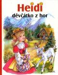 Heidi děvčátko z hor - Johanna Spyri