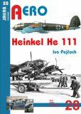 Heinkel He 111 - Ivo Pejčoch