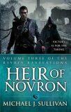Heir Of Novron : The Riyria Revelations - Michael J. Sullivan